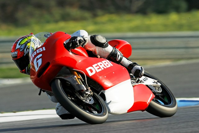 Derbi estoril olive
